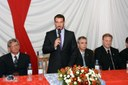 Vereador Daniel Fernandez presidiu a Sessão Solene.JPG