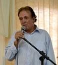 Aquiles Pessoa da Silva foi eleito presidente da Câmara de Vereadores