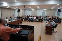 Câmara de Vereadores aprova por unanimidade Moção de Apoio ao funcionalismo Estadual