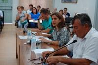 Câmara de Vereadores de Getúlio Vargas aprova duas proposições de autoria do PMDB
