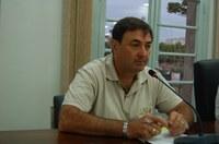 Moção de pesar pelo falecimento de Darci Chiarello é aprovada pelo Legislativo Getuliense